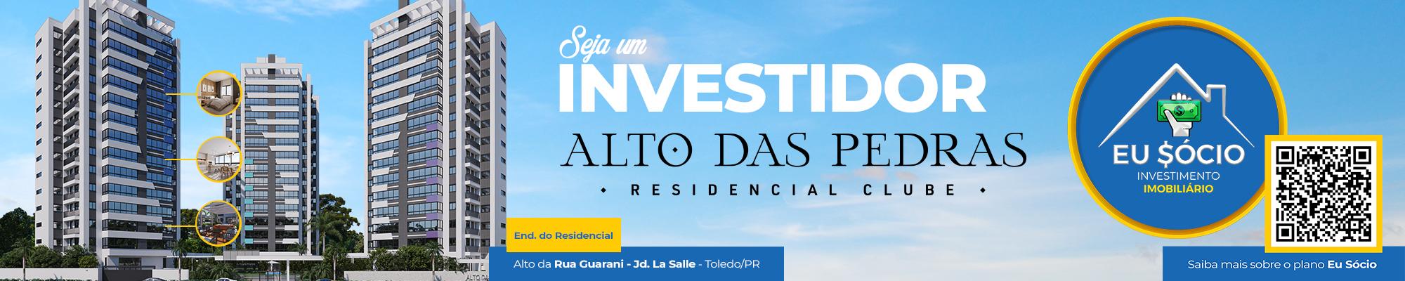 Eu Sócio - Investimento Imobiliário