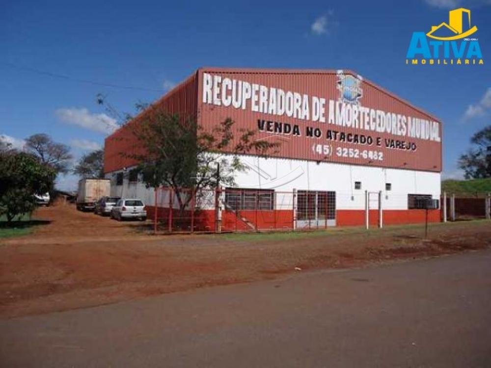 Comprar Comercial / Barracão em Toledo apenas R$ 1.850.000,00 - Foto 1