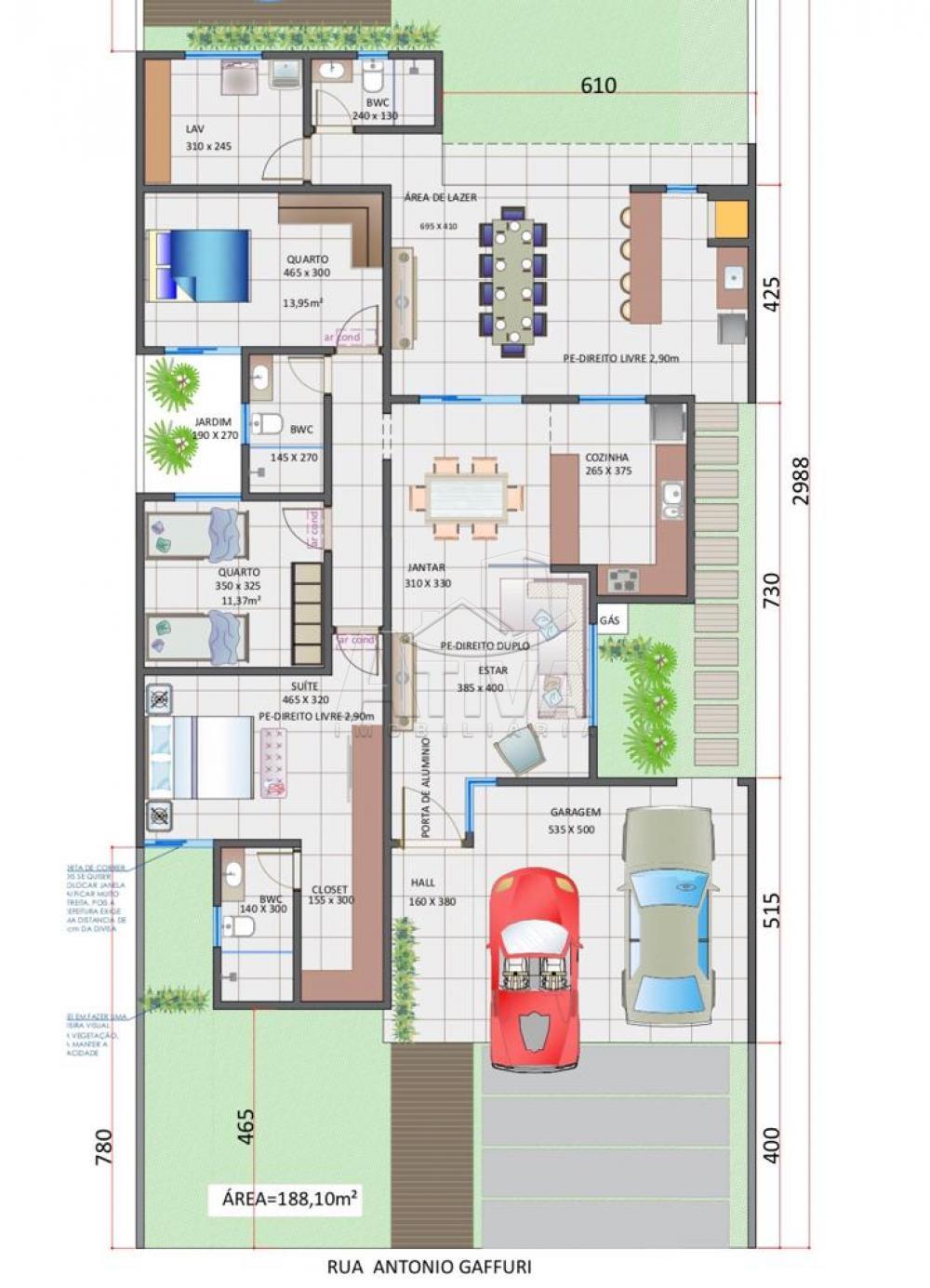 Comprar Casa / Padrão em Toledo apenas R$ 800.000,00 - Foto 4