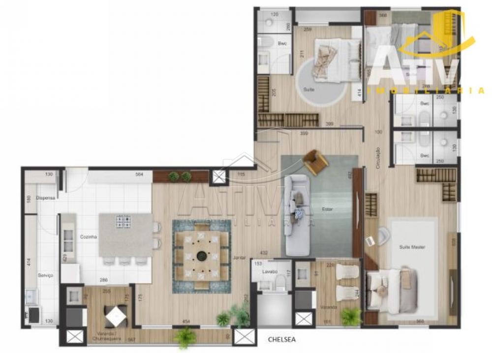 Comprar Apartamento / Padrão em Toledo apenas R$ 635.547,11 - Foto 4