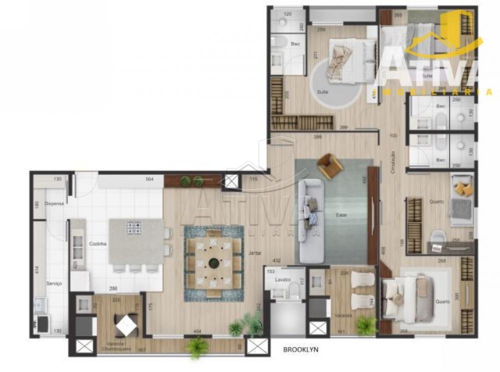 Comprar Apartamento / Padrão em Toledo apenas R$ 635.547,11 - Foto 5