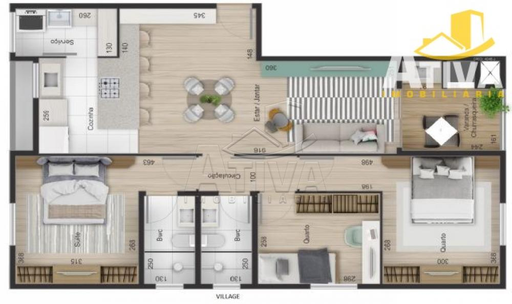 Comprar Apartamento / Padrão em Toledo apenas R$ 635.547,11 - Foto 8