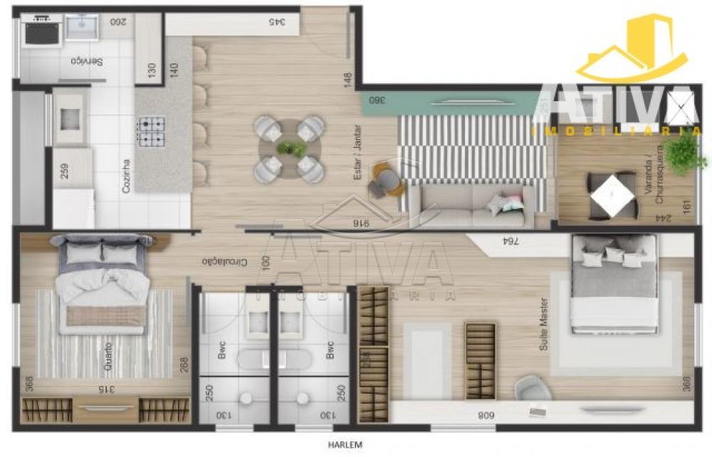 Comprar Apartamento / Padrão em Toledo apenas R$ 635.547,11 - Foto 7