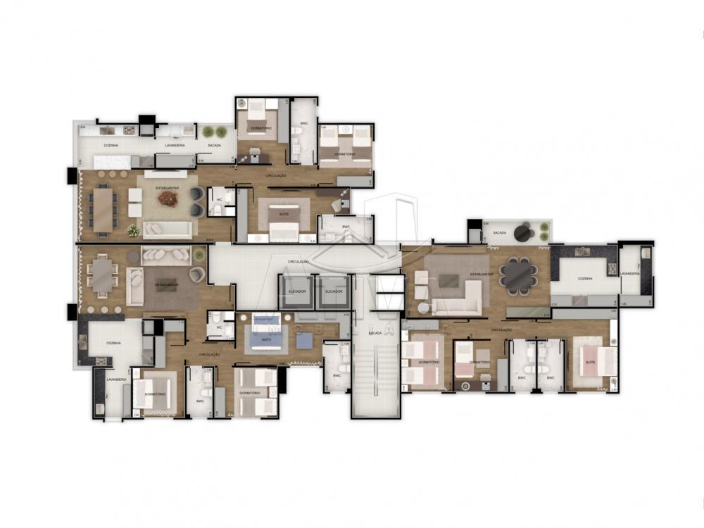 Comprar Apartamento / Padrão em Toledo R$ 733.682,35 - Foto 8
