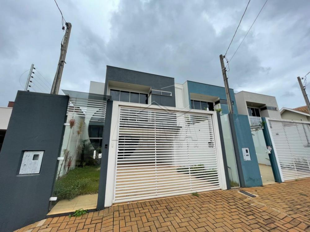 Toledo Casa Venda R$600.000,00 3 Dormitorios 3 Suites Area do terreno 378.10m2 Area construida 147.75m2