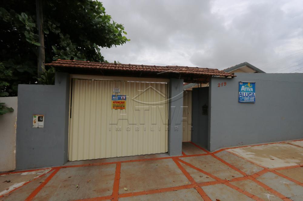 Alugar Casa / Condomínio em Toledo R$ 620,00 - Foto 22