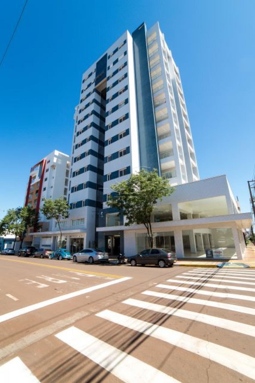 Toledo Centro Apartamento Venda R$990.000,00 3 Dormitorios 2 Vagas Area construida 147.67m2