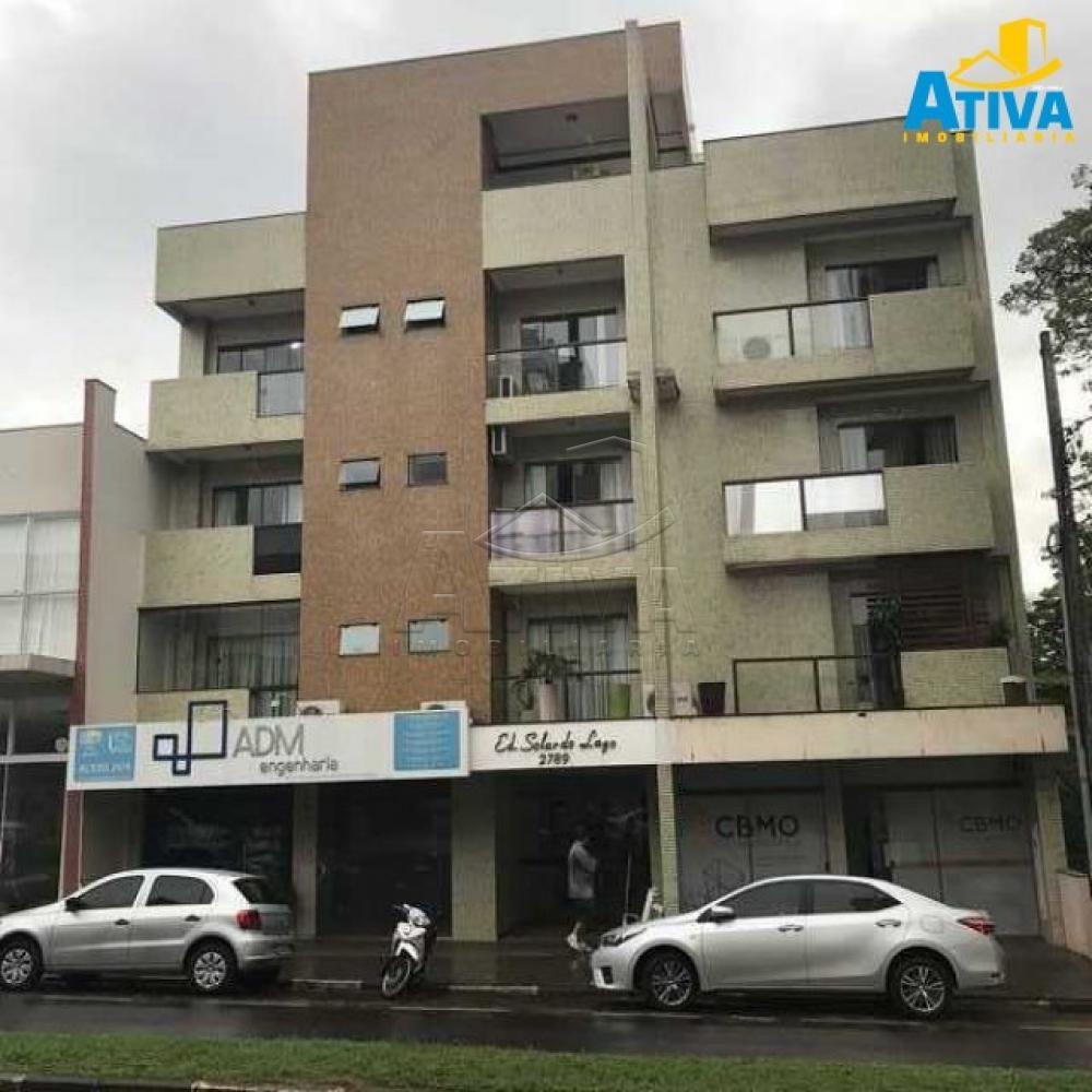 Toledo Centro Apartamento Locacao R$ 2.200,00 Condominio R$500,00 3 Dormitorios 2 Vagas Area construida 208.49m2