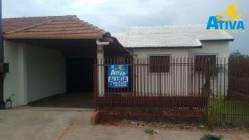 Toledo Jardim Coopagro Casa Locacao R$ 780,00 2 Dormitorios 1 Vaga Area do terreno 250.00m2 Area construida 110.00m2