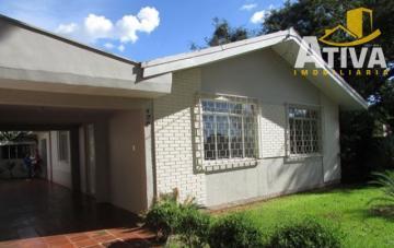 Toledo Vila Industrial Casa Locacao R$ 1.700,00 3 Dormitorios 1 Vaga Area do terreno 444.00m2