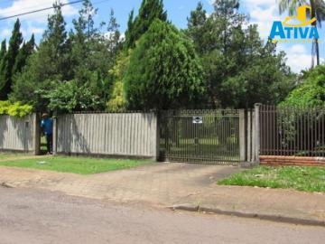 Toledo Vila Industrial Casa Locacao R$ 3.800,00 3 Dormitorios 5 Vagas Area do terreno 2400.00m2