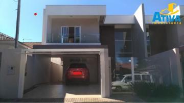 Toledo Vila Industrial Casa Locacao R$ 2.900,00 3 Dormitorios 2 Vagas Area do terreno 148.75m2