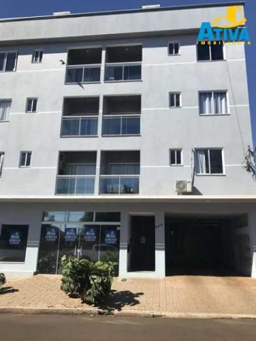 Alugar Apartamento / Padrão em Toledo. apenas R$ 800,00