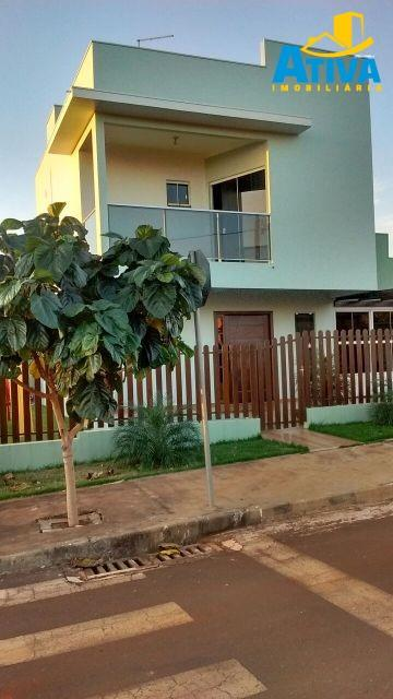 Alugar Casa / Sobrado em Novo Sobradinho. apenas R$ 420.000,00