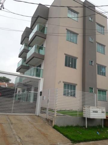 Apartamento / Padrão em Toledo , Comprar por R$165.000,00