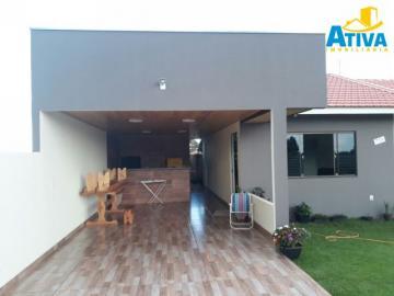 Alugar Casa / Padrão em São Luiz do Oeste (Toledo). apenas R$ 380.000,00