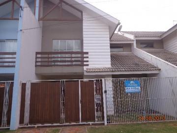 Toledo Vila Industrial Casa Locacao R$ 1.600,00 3 Dormitorios 1 Vaga Area do terreno 501.28m2
