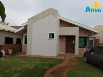 Alugar Casa / Padrão em Sede Alvorada. apenas R$ 370.000,00