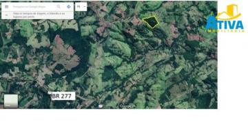 Alugar Terreno / Chácara em Diamante do Sul. apenas R$ 100.000,00