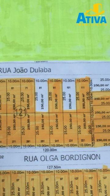 Alugar Terreno / Lote em Toledo. apenas R$ 84.000,00