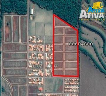 Alugar Terreno / Lote em Toledo. apenas R$ 110.000,00