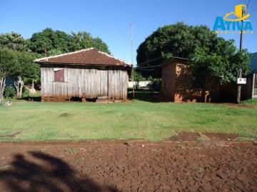 Alugar Terreno / Lote em São Pedro do Iguaçu. apenas R$ 110.000,00