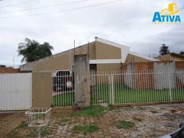 Toledo Jardim La Salle Casa Venda R$1.750.000,00 3 Dormitorios 3 Vagas Area do terreno 800.00m2