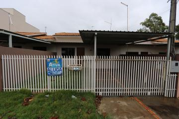 Toledo Jardim Tocantins Casa Locacao R$ 800,00 2 Dormitorios 1 Vaga Area do terreno 60.00m2 Area construida 60.00m2
