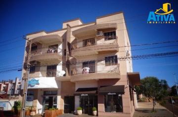 Toledo Jardim La Salle Apartamento Locacao R$ 780,00 Condominio R$170,00 2 Dormitorios