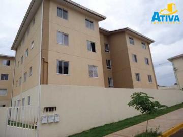 Alugar Apartamento / Padrão em Toledo. apenas R$ 145.000,00