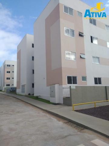 Apartamento / Padrão em Toledo Alugar por R$590,00