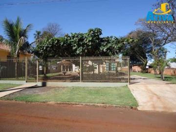 Toledo Jardim Pancera terreno Locacao R$ 5.500,00  Area do terreno 2336.00m2