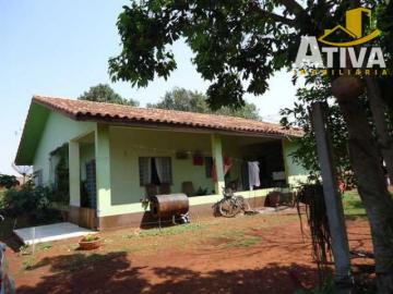 Toledo Distrito de Novo Sobradinho terreno Venda R$2.450.000,00  Area do terreno 84700.00m2