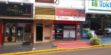 Comercial / Sala Comercial em Toledo Alugar por R$600,00