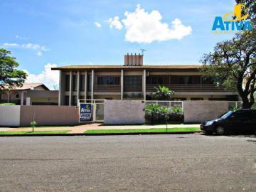 Toledo Jardim La Salle Casa Venda R$1.700.000,00 5 Dormitorios 4 Vagas Area do terreno 1026.00m2