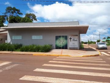 Comercial / Sala Comercial em Toledo Alugar por R$1.100,00