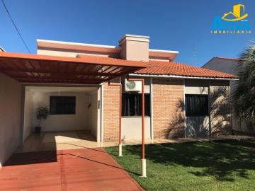 Toledo Vila Industrial Casa Locacao R$ 1.800,00 4 Dormitorios 2 Vagas Area do terreno 180.00m2