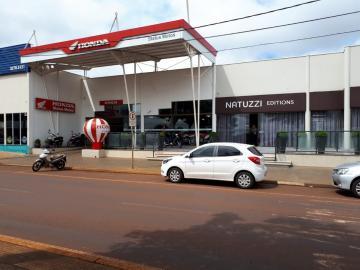 Toledo Centro Comercial Locacao R$ 7.500,00 Area construida 400.00m2