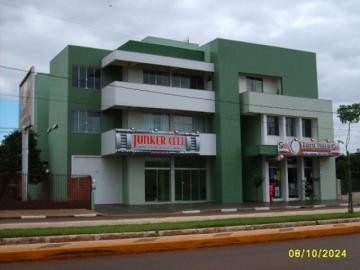 Toledo Centro Comercial Locacao R$ 2.300,00 Condominio R$200,00 Area construida 40.00m2