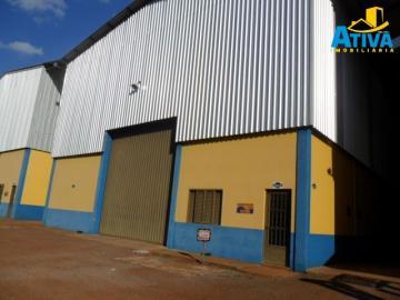 Toledo Vila Industrial Comercial Locacao R$ 6.500,00 Area construida 725.00m2