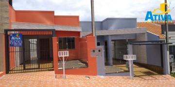 Toledo Jardim Coopagro Casa Locacao R$ 750,00 2 Dormitorios 1 Vaga Area do terreno 130.00m2 Area construida 77.00m2