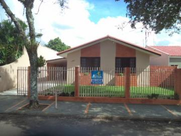 Toledo Vila Industrial Casa Locacao R$ 1.550,00 3 Dormitorios 1 Vaga Area do terreno 384.80m2