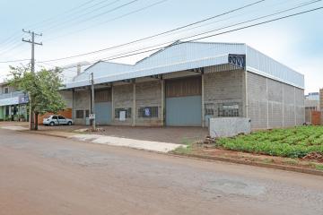 Toledo Jardim Pancera Comercial Locacao R$ 6.000,00  Area do terreno 760.85m2