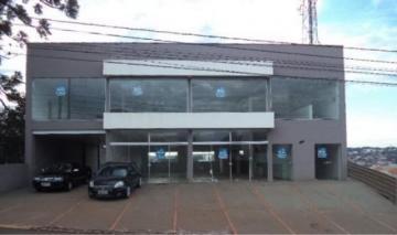Toledo Centro Comercial Locacao R$ 8.200,00  1 Vaga Area construida 744.00m2