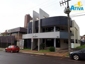 Alugar Comercial / Sala Comercial em Toledo. apenas R$ 1.200,00