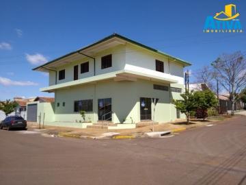 Toledo Jardim Pancera Comercial Locacao R$ 2.600,00 Area construida 137.00m2