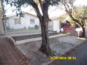 Toledo Centro Casa Locacao R$ 2.000,00 3 Dormitorios  Area do terreno 0.01m2