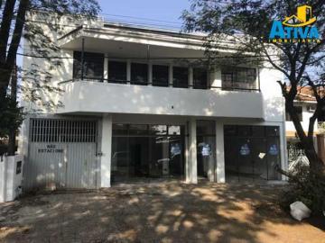 Toledo Jardim Porto Alegre Comercial Locacao R$ 2.500,00 Area construida 180.00m2