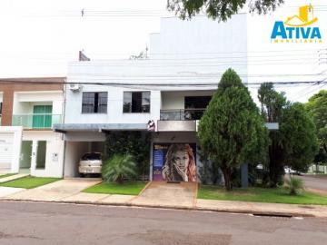 Toledo Vila Industrial Apartamento Locacao R$ 1.500,00 2 Dormitorios 1 Vaga Area construida 80.00m2