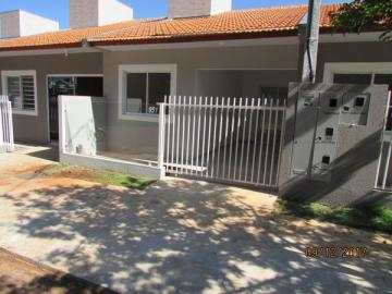Toledo Jardim Panorama Casa Locacao R$ 750,00 2 Dormitorios 1 Vaga Area do terreno 60.00m2 Area construida 48.00m2
